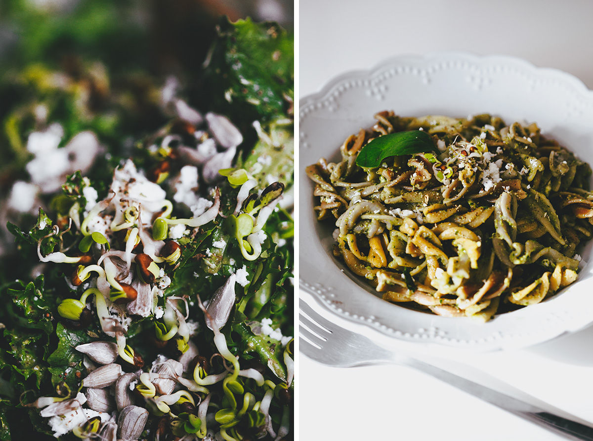 pesto-recipes