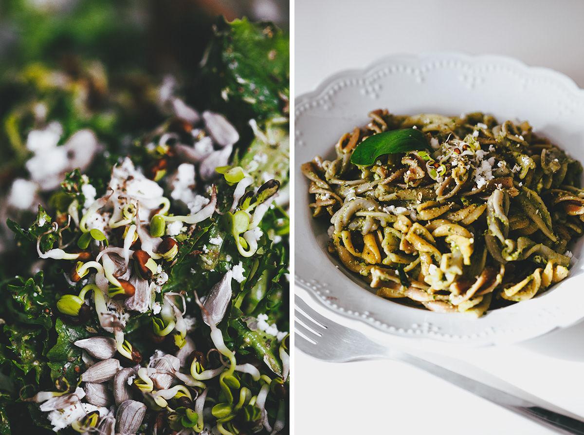 pesto-recipes