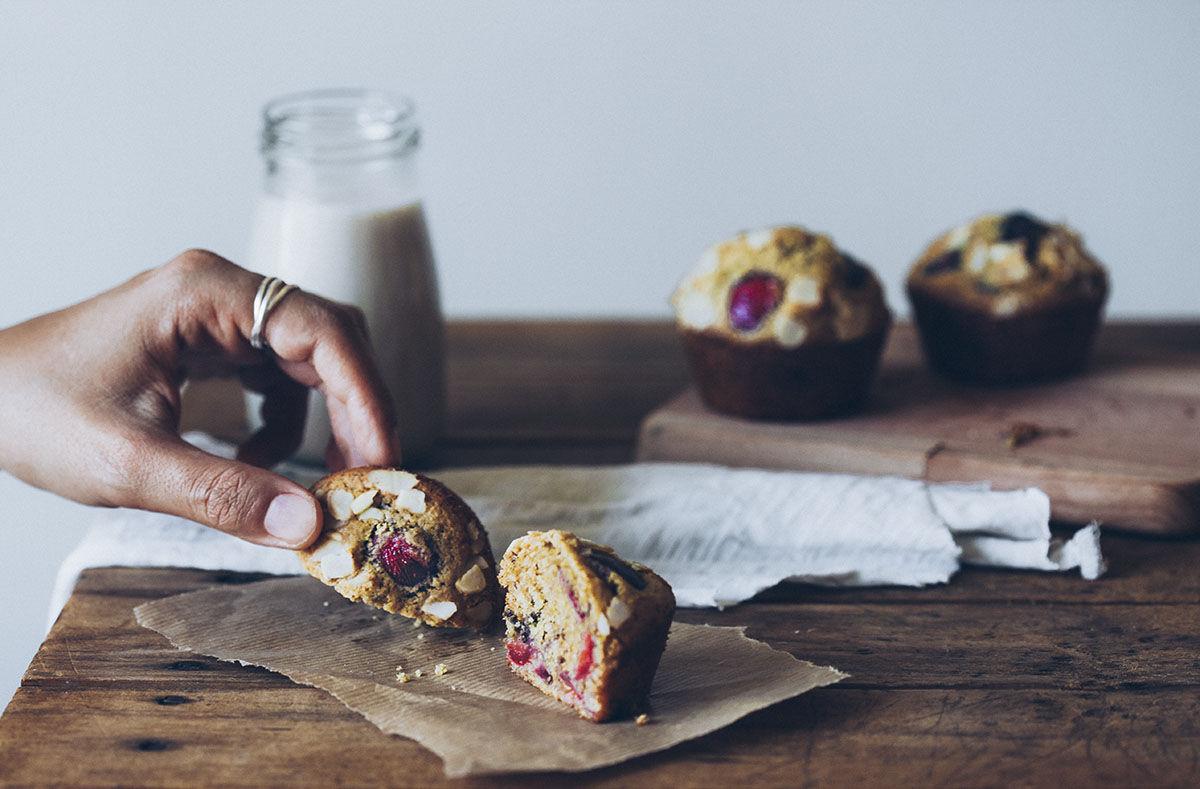 cherry-muffins-veggieboogie-10