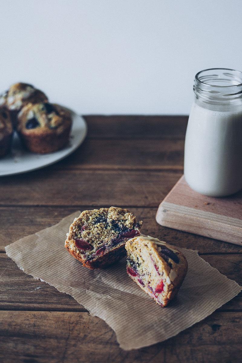 cherry-muffins-veggieboogie-7