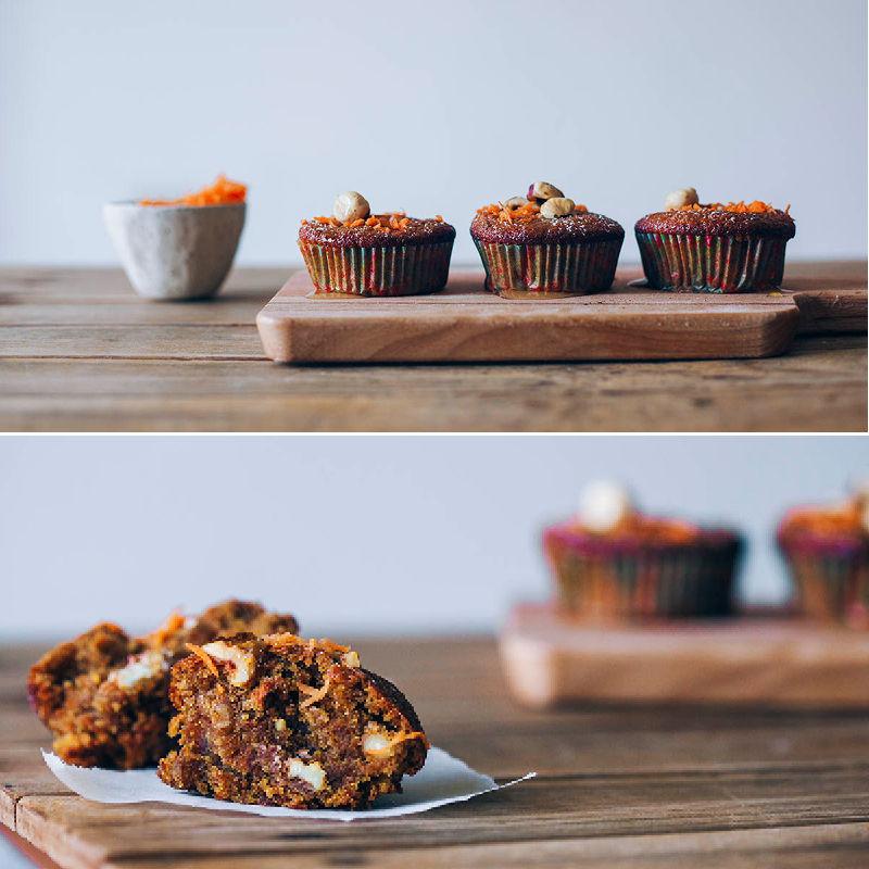 muffins-zanahoria