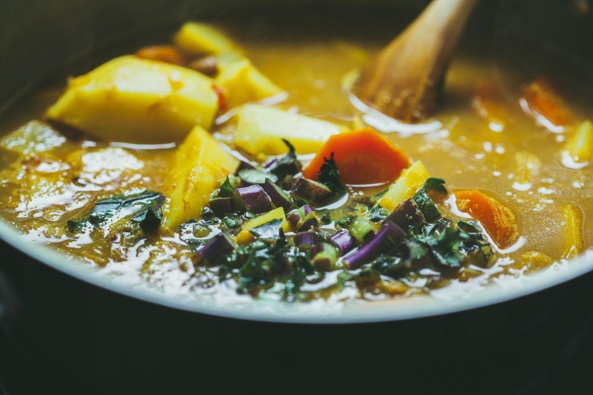 mejores platos de cuchara