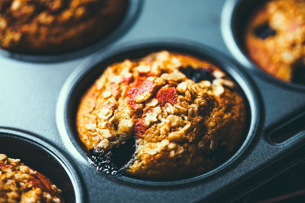 muffins-curcuma
