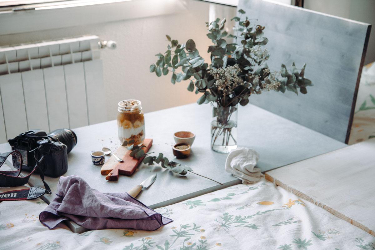 set-on-bed